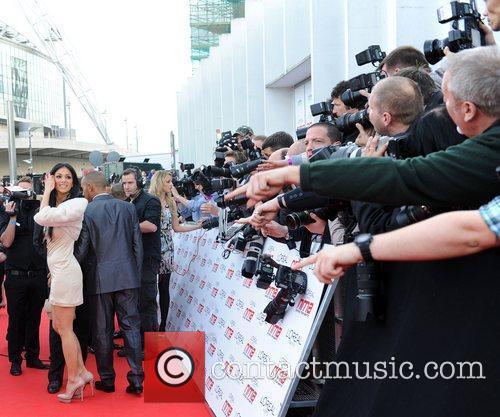 Lewis Hamilton and Nicole Scherzinger 31