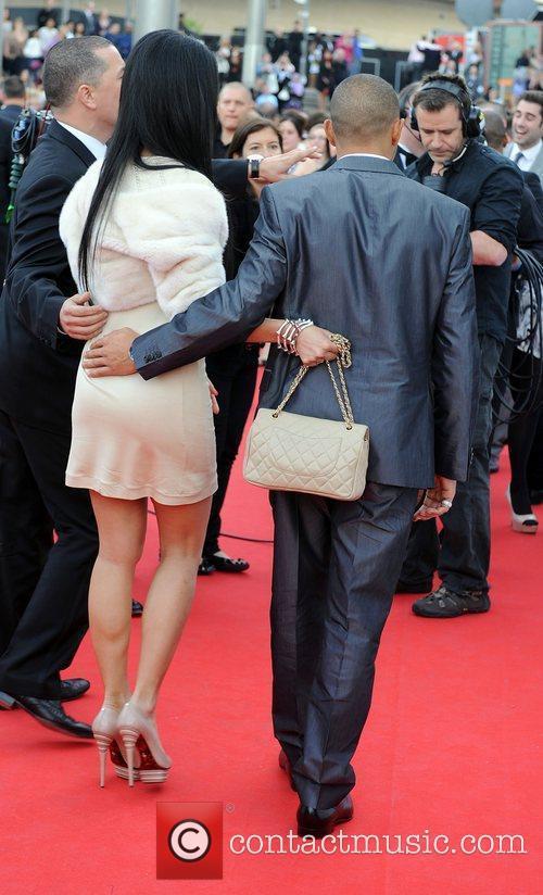 Lewis Hamilton and Nicole Scherzinger 29