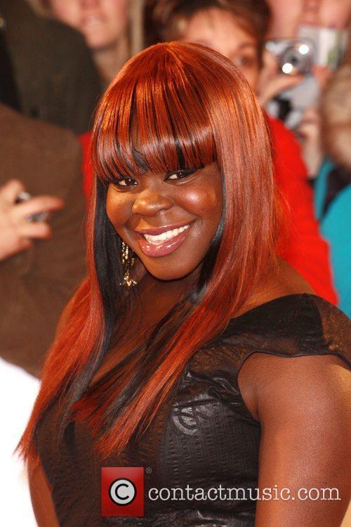 Bunmi Mojekwu The National Television Awards 2011 (NTA's)...