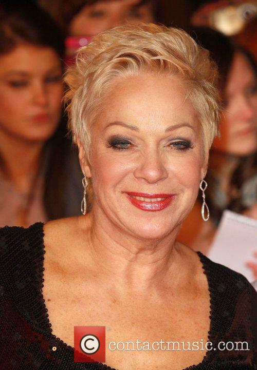 Denise Welch The National Television Awards 2011 (NTA's)...