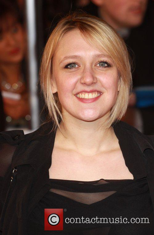 Emily Head The National Television Awards 2011 (NTA's)...