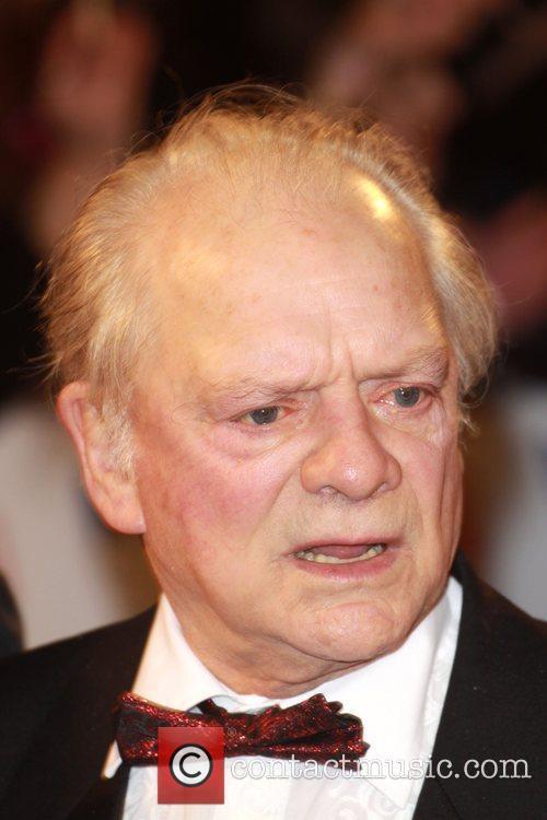 Sir David Jason 1