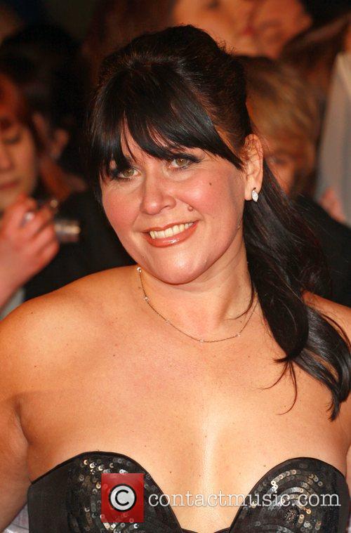 Zoe Tyler The National Television Awards 2011 (NTA's)...