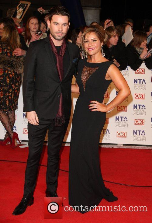 Dave Berry and Heidi Range The National Television...