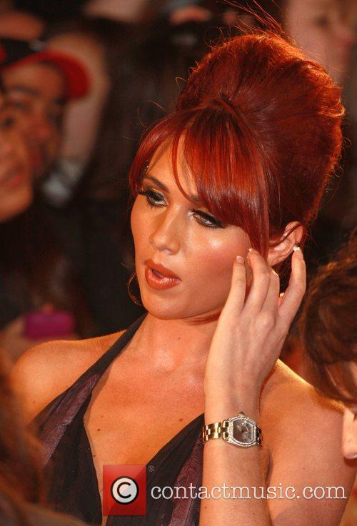 Amy Childs The National Television Awards 2011 (NTA's)...