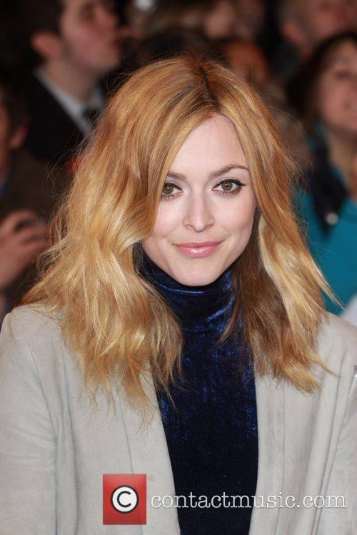 Fearne Cotton The National Television Awards 2011 (NTA's)...