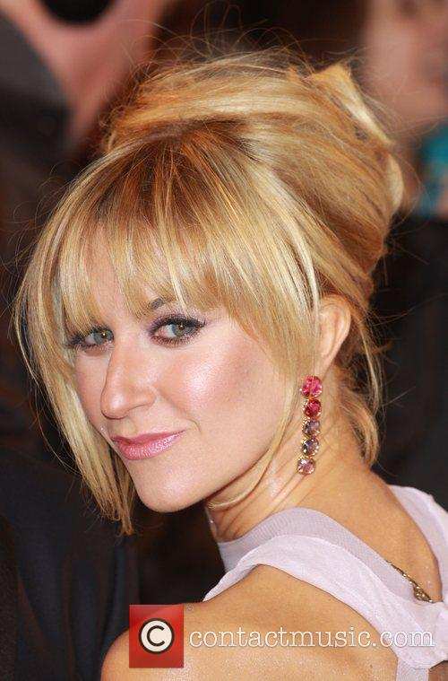 Katherine Kelly The National Television Awards 2011 (NTA's)...