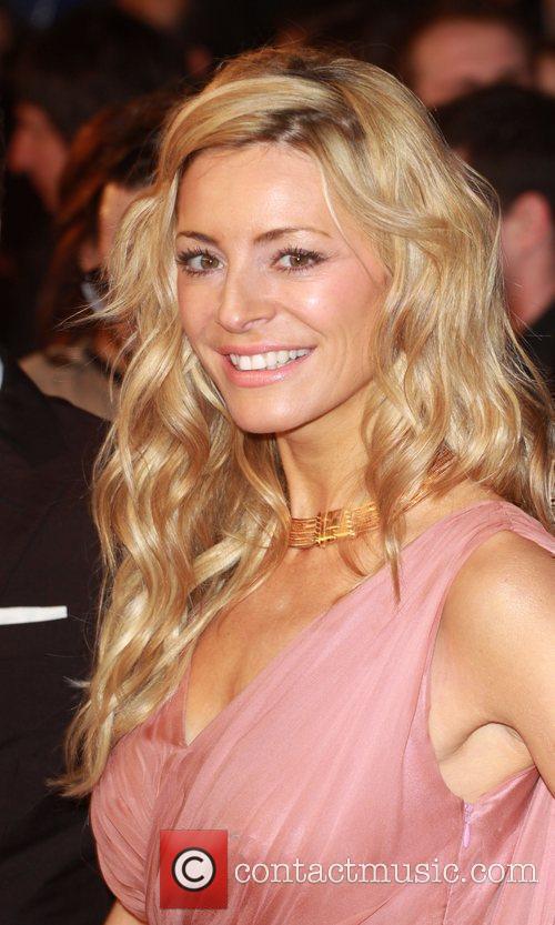 Tess Daly The National Television Awards 2011 (NTA's)...