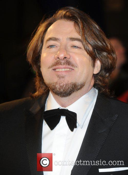 Jonathan Ross  The National Television Awards 2011...