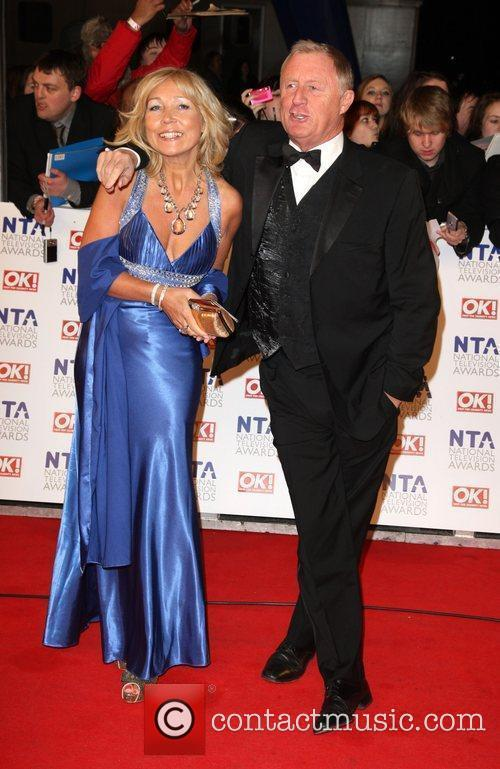 Chris Tarrant and Jane Bird The National Television...