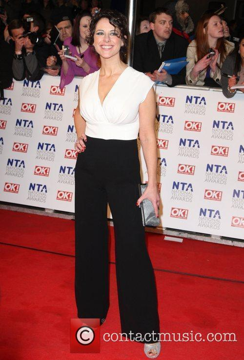 Guest and Davina Mccall 2