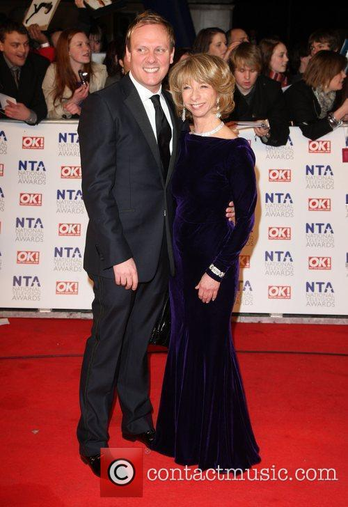 Helen Worth The National Television Awards 2011 (NTA's)...