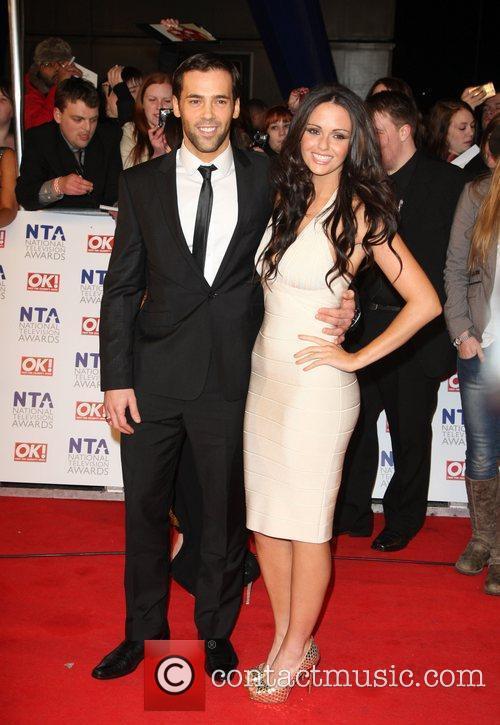 Jennifer Metcalfe and Sylvain Longchambon The National Television...