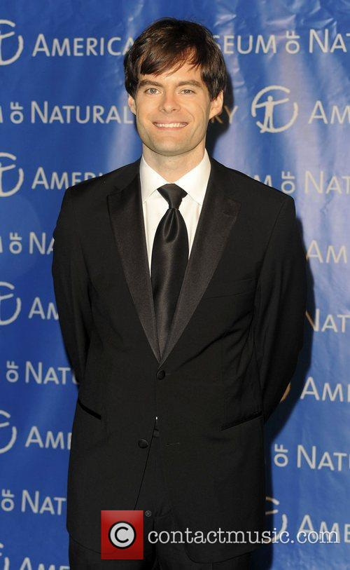 bill hader at the 2011 american museum 3603980