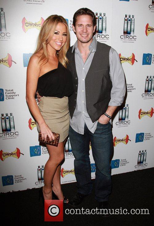 Jessica Hall and Kyle Carlson Ciroc Vodka presents...