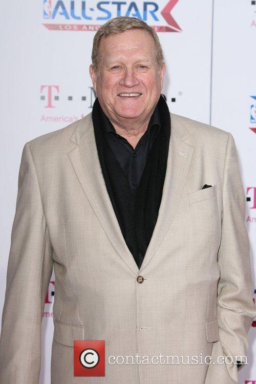 Ken Howard  T-Mobile Magenta Carpet At The...