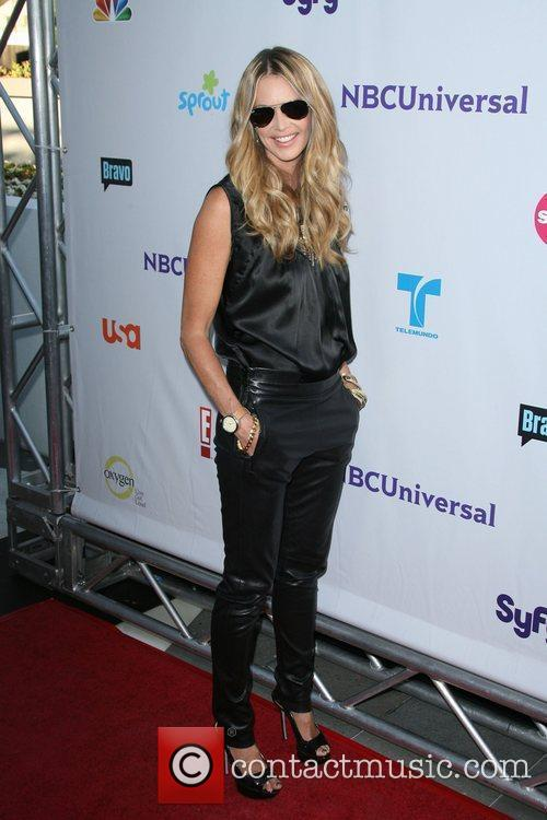 NBC Press Tour Party held at The Bazaar...