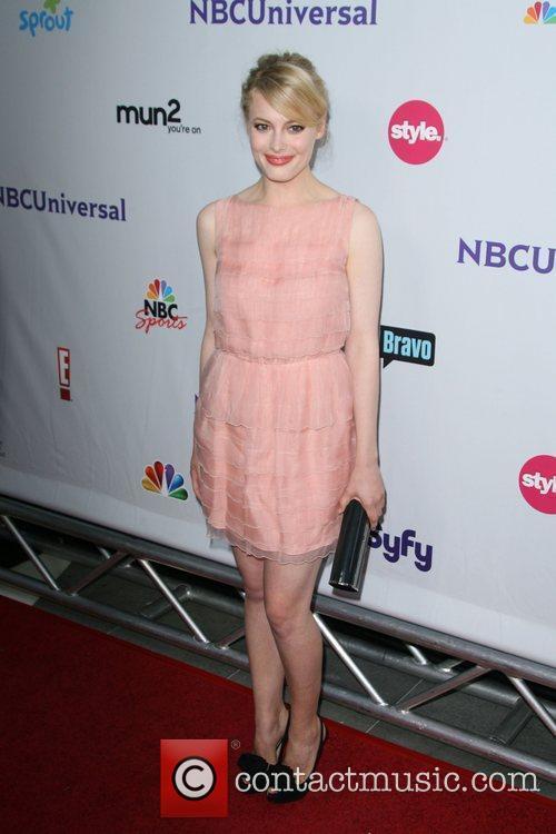 Gillian Jacobs NBC Press Tour Party held at...
