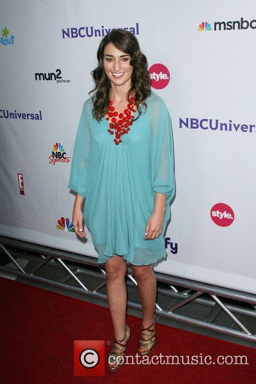 Sara Bareilles NBC Press Tour Party held at...