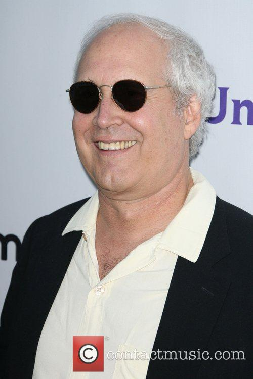Chevy Chase 4