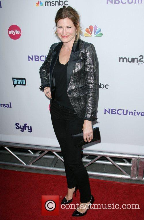 Kathryn Hahn NBC Press Tour Party held at...