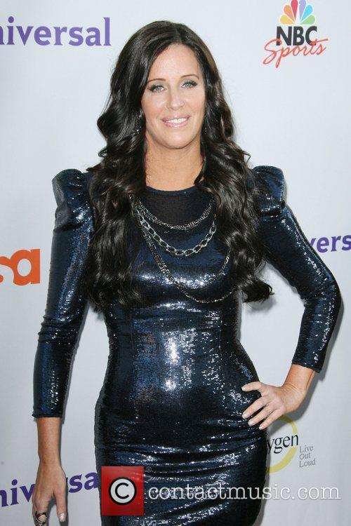 Patti Stanger NBC Press Tour Party held at...