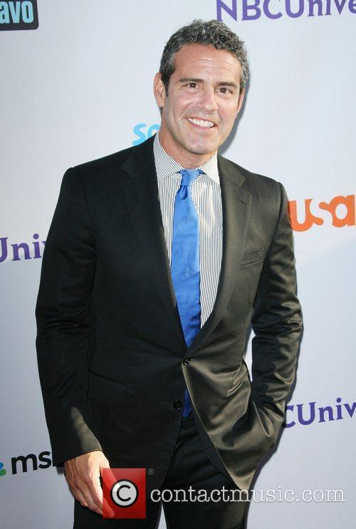 Andy Cohen, Executive Vice President, Original Programming and...