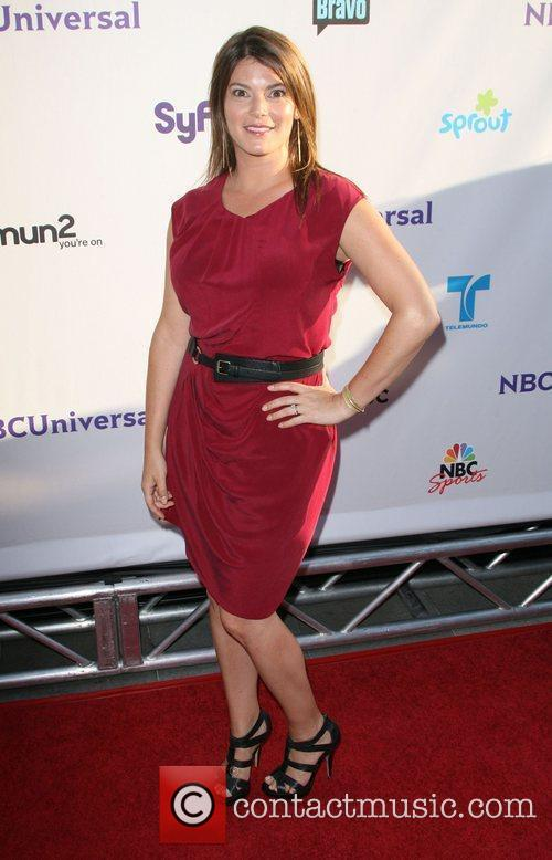 Gail Simmons NBC Press Tour Party held at...