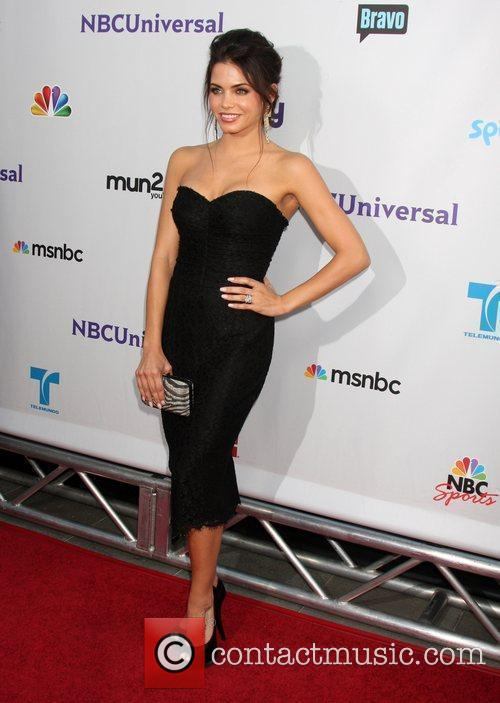 The NBC TCA Summer 2011 Party at the...
