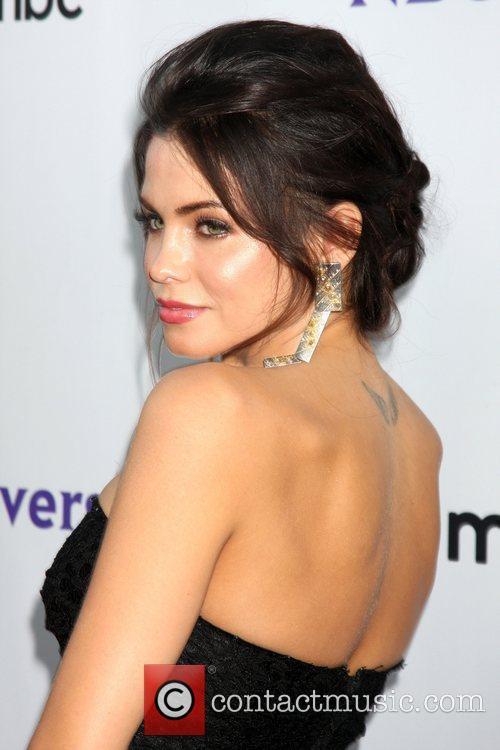 Jenna Dewan-Tatum The NBC TCA Summer 2011 Party...