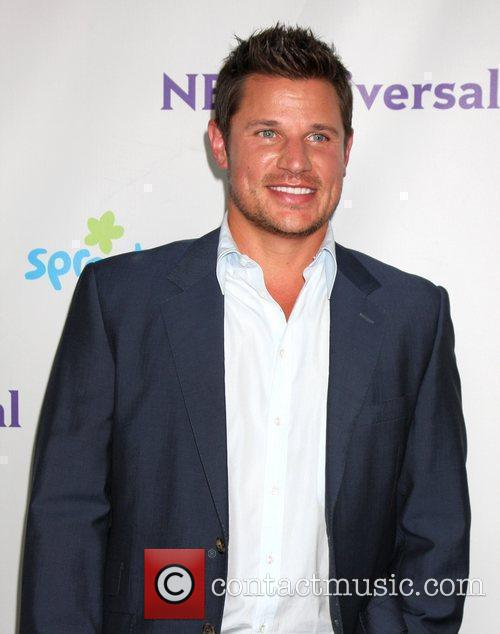 Nick Lachey The NBC TCA Summer 2011 Party...