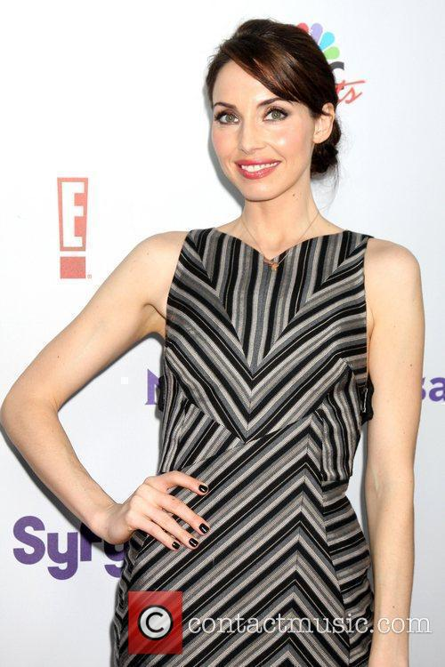 Whitney Cummings The NBC TCA Summer 2011 Party...