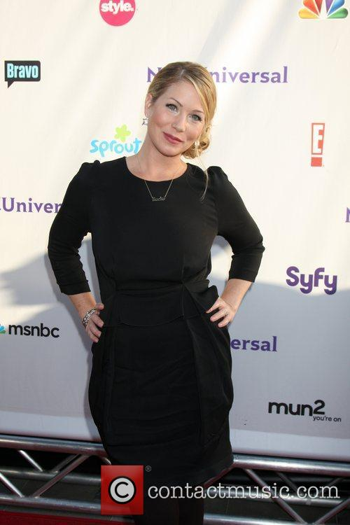 Christina Applegate 1