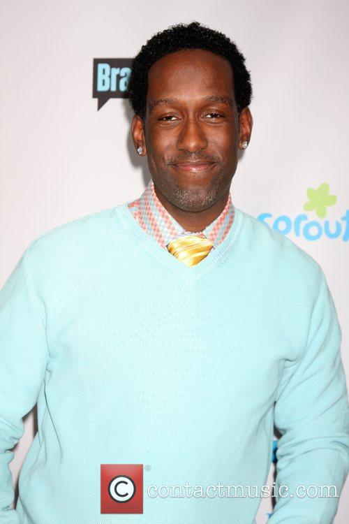Shawn Stockman 7