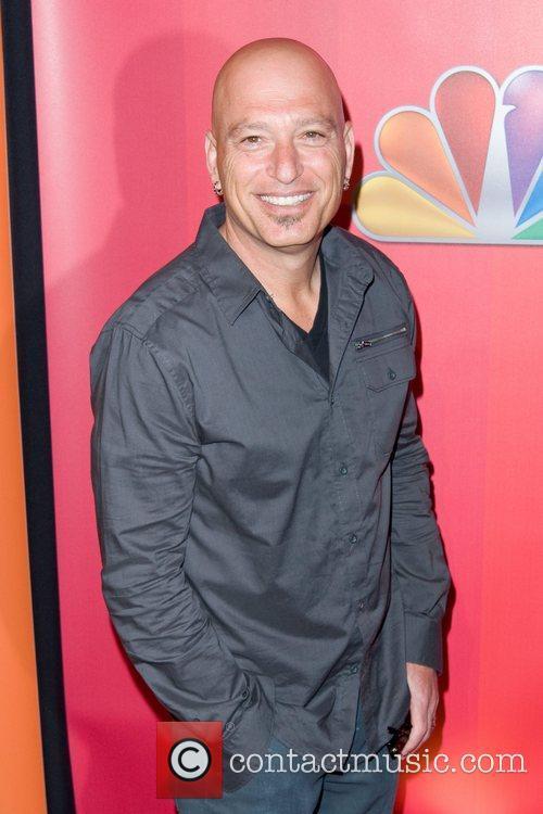 Howie Mandel  2011 NBC upfront presentation -...