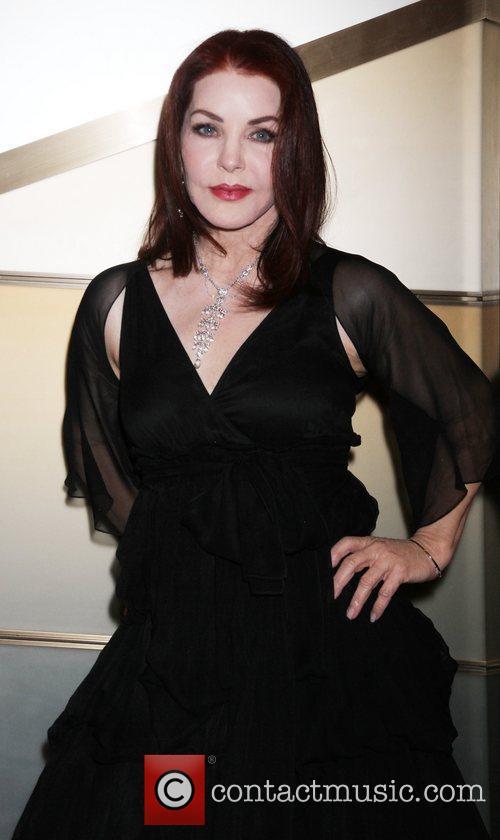 Priscilla Presley and Las Vegas 30