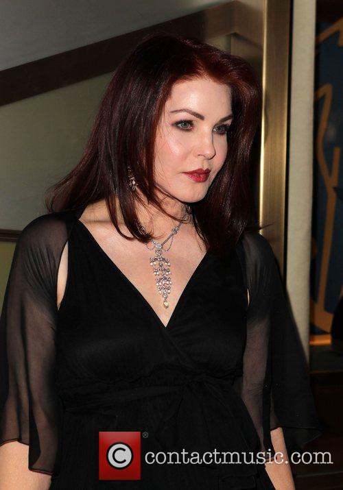 Priscilla Presley and Las Vegas 16