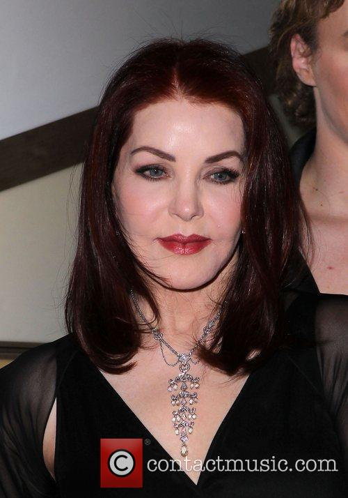 Priscilla Presley Nevada Ballet Theater Woman of The
