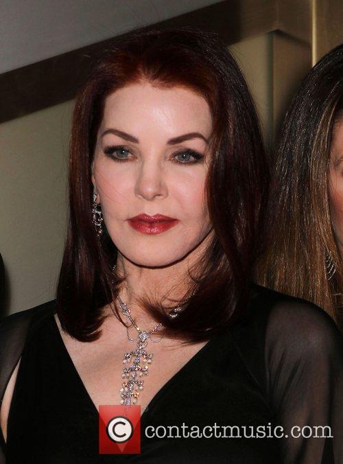 Priscilla Presley and Las Vegas 10