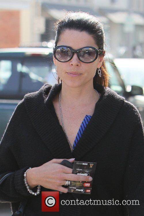 Neve Campbell 10