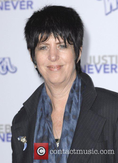 Diane Warren and Justin Bieber 4