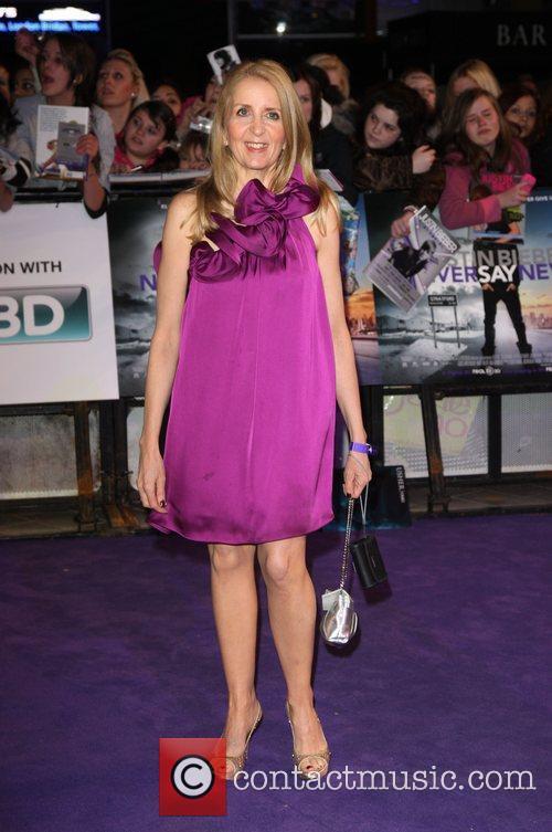 Gillian Mckeith 3
