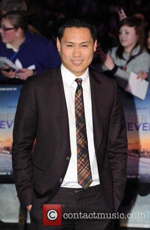 Director Jon M Chu 2
