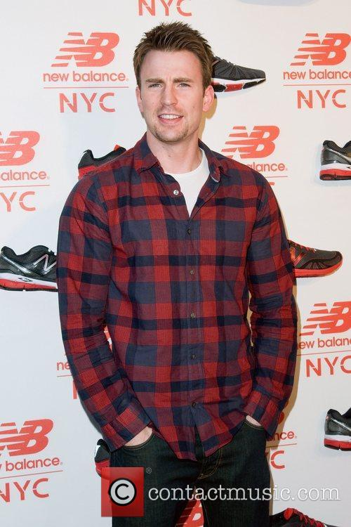 Opening of the New Balance Experience Store