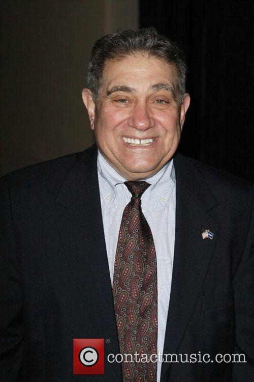 Dan Lauria New Dramatists 62nd Annual Benefit Luncheon...
