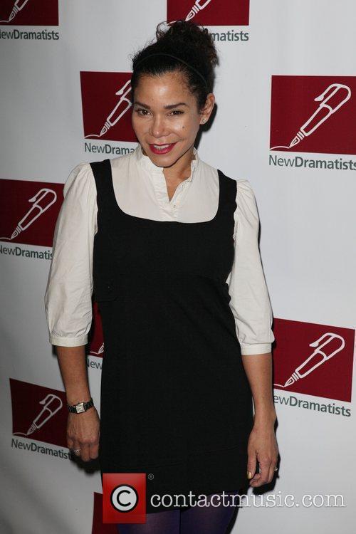 Daphne Rubin Vega New Dramatists 62nd Annual Benefit...