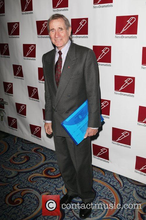 Jim Dale New Dramatists 62nd Annual Benefit Luncheon...