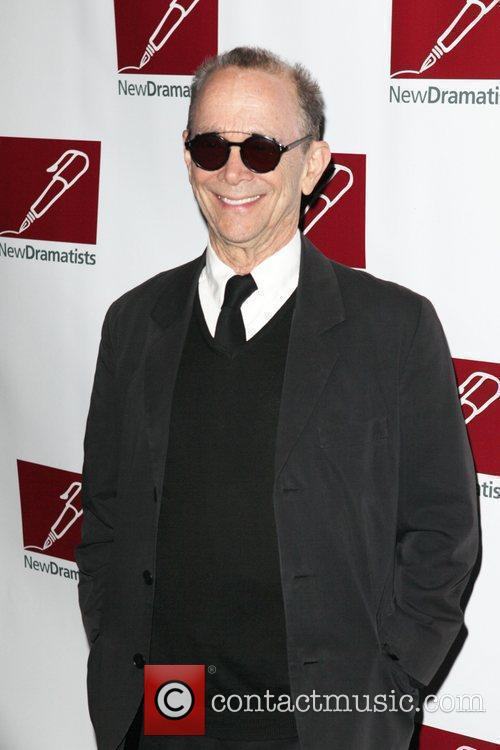 Joel Grey New Dramatists 62nd Annual Benefit Luncheon...