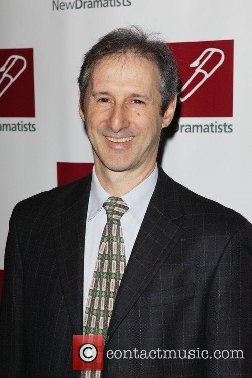 Scott Elliott New Dramatists 62nd Annual Benefit Luncheon...