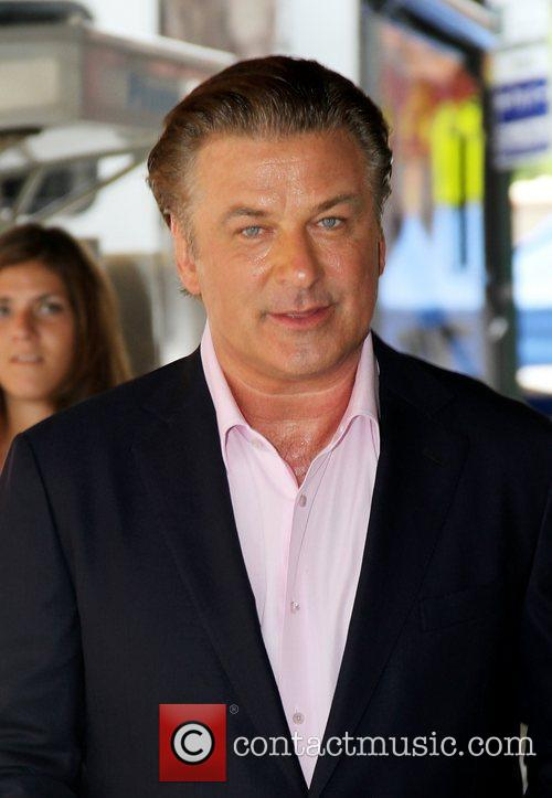 Alec Baldwin - Wallpaper Actress